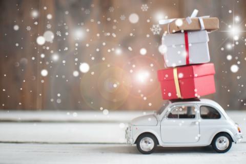 Si tenéis pensado coger el coche esta Navidad… ¡sigue estos consejos para conducir seguro!